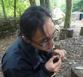 fire pistons bushcraft | London | Kent | south east