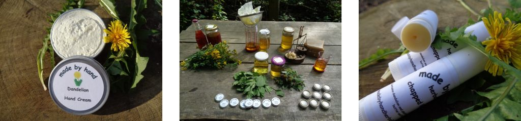 Bodycare products | herbal remedies | Kent | London | Sussex | south east