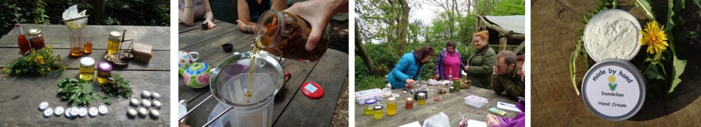 herbal remedies courses | Kent | London | Sussex | south east