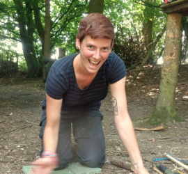 bushcraft gift vouchers | Kent | London | south east