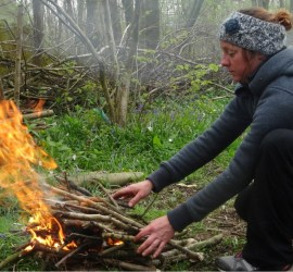 bushcraft club 2020 | Kent | Ashford | Canterbury