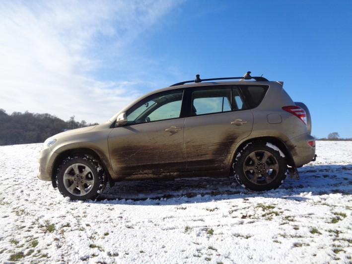 Checklist for winter driving