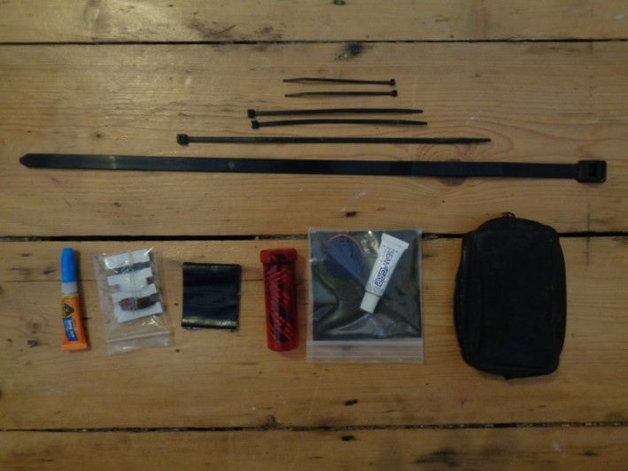 bushcraft repair kit | Kent | south east | London