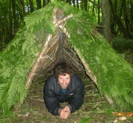 bushcraft blog | bushcraft courses | Kent | south east | London
