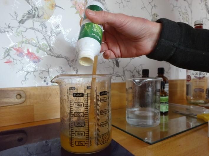 herbal hand sanitiser | herbal remedies | Kent | south east