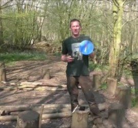 Using your watch to find north | bushcraft | survival | Kent