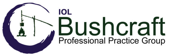 bushcraft qualifications | IOL Bushcraft Competency Certificate |