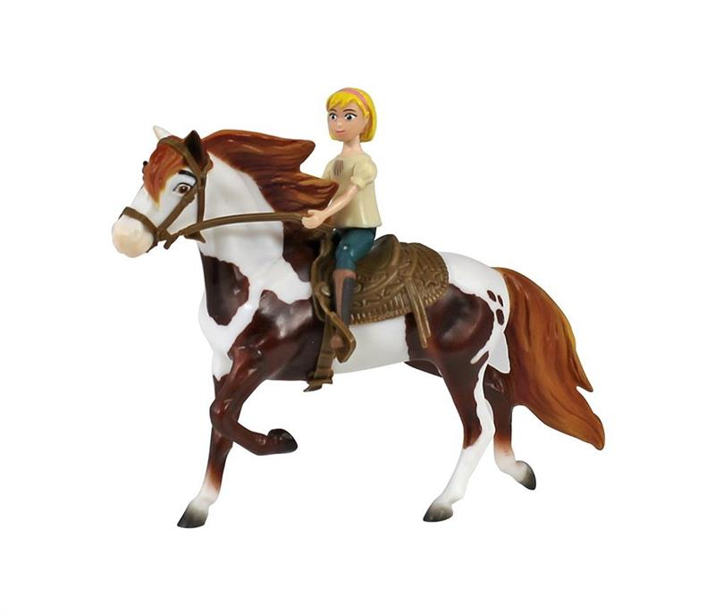 Breyer Horses Stablemates Size Boomerang Amp Abigail 9207