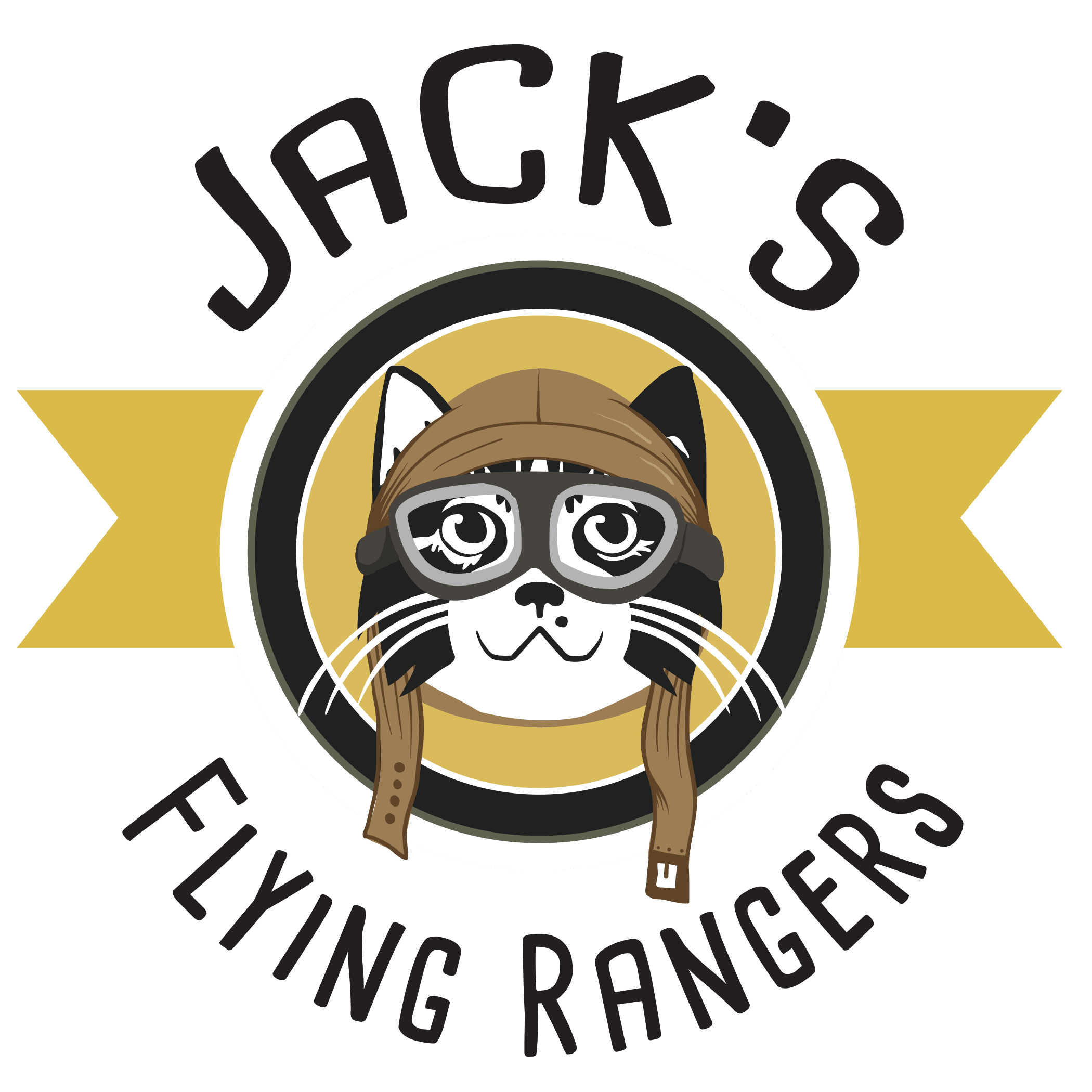 Jack's Flying Rangers: Episode 1 | Monadnock Oil & Vinegar
