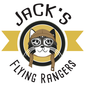 Jack's Flying Rangers: The Experience New Hampshire Video