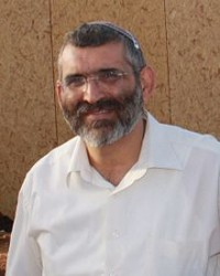 Dr. Michael Ben-Ari