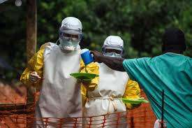 EBOLA Vitrus – World Health Organization warns of global health crisis