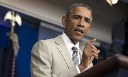 """Obama's War Strategy Against the """"JV Terrorists"""" of Islamic State"""