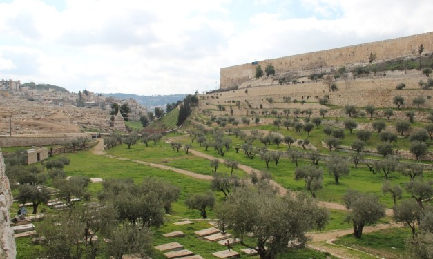 The Valley of Jehoshaphat – Are we nearing its Fulfillment?