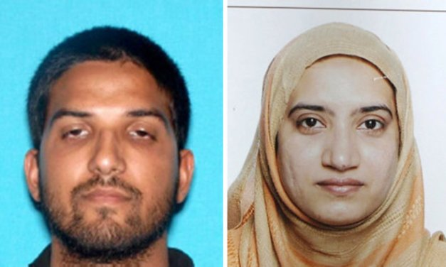 """The """"Elusive"""" Motive Behind the Radicalization of Muslims"""