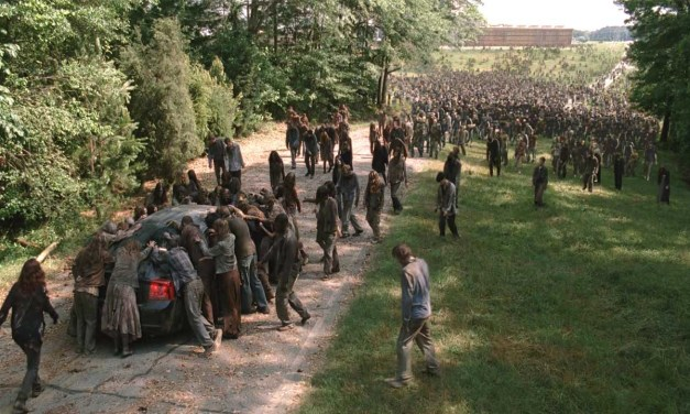 "The Walking Dead  –  What do Christianity and Islam do about the ""virus""?"