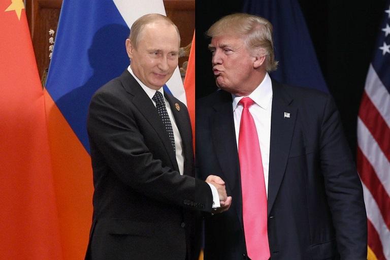 Sanhedrin to Trump-Putin: Fulfill Cyrus-like role in Jerusalem – Israel National News