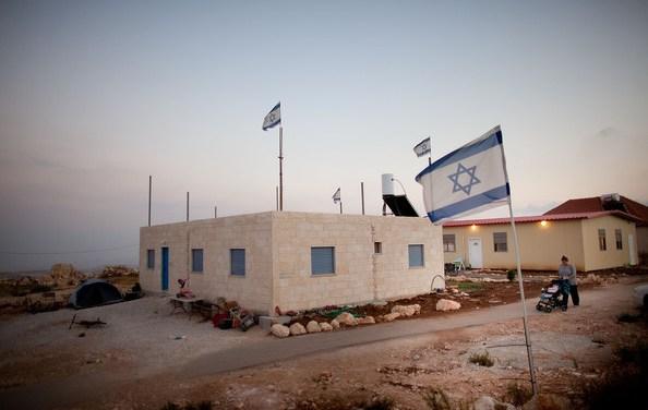 Israel's Regulation Law: 'land grab' or just politics? — JNS.org