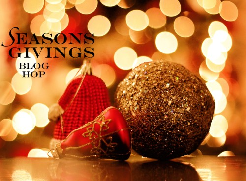 Seasons Giving Logo
