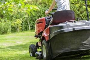 er443 lawn care maintenance