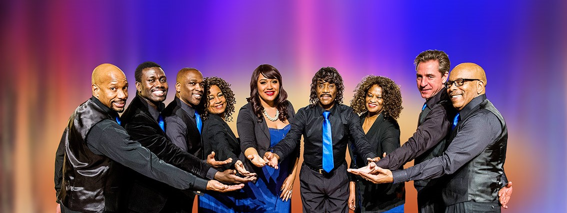 Permalink to: The Jackson Singers: The Power of Gospel