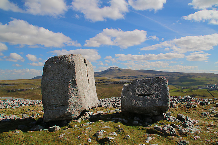 The Cheese Press, above Kingsdale