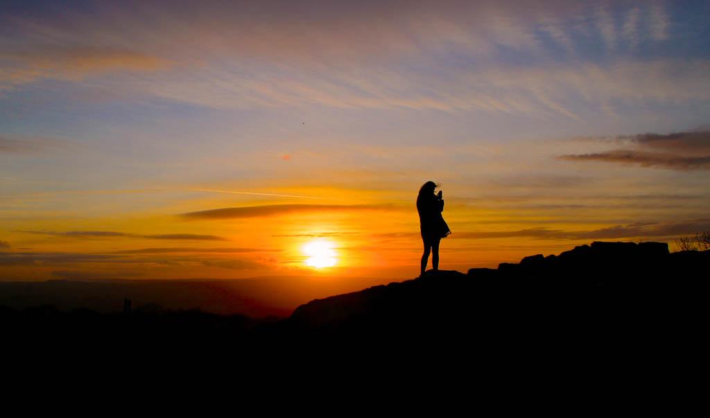 FEB Sunset Winskill