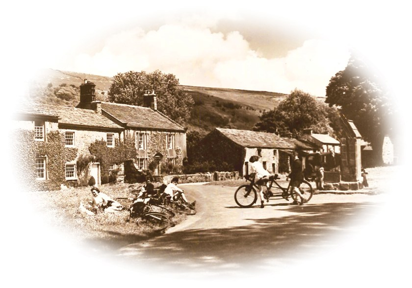 old buckden