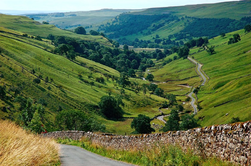 ribblesdale - coverdale