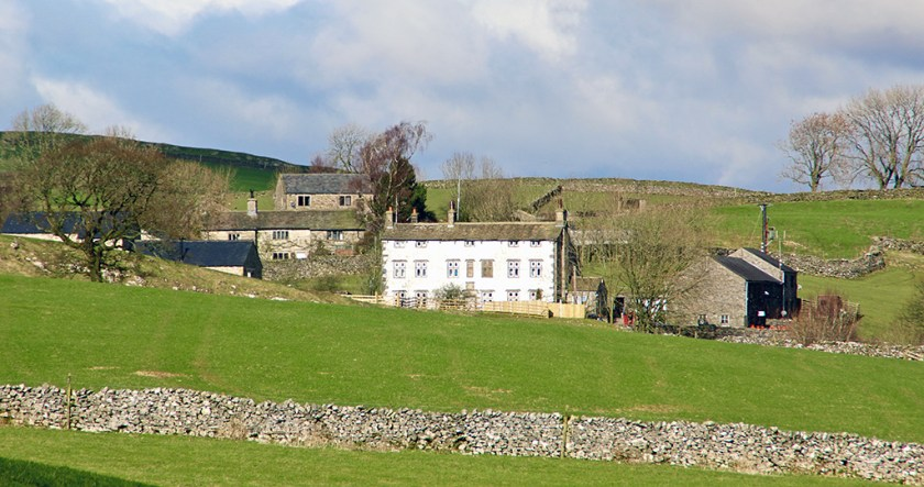 ribblesdale - stainforth