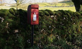 ribblesdale postbox4