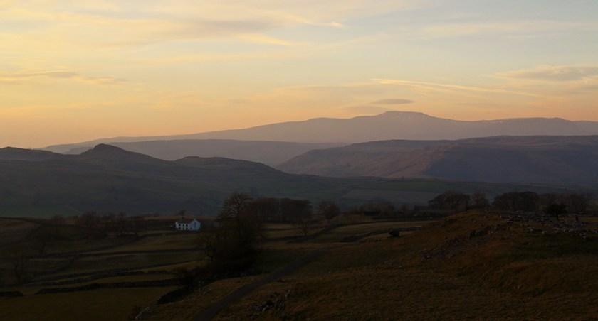 yorkshire twilight