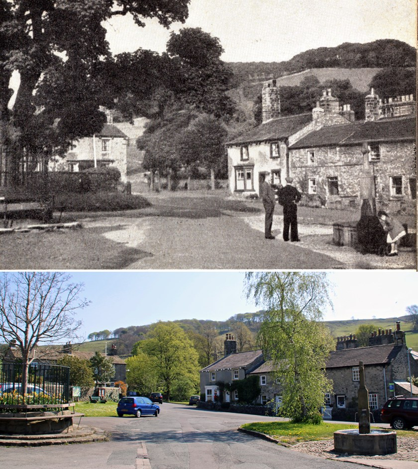 Ribblesdale oldnewlangcliffe