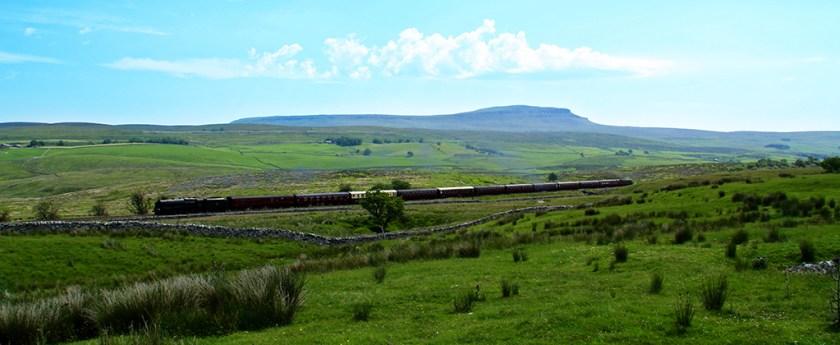 Ribblesdale trainpyg