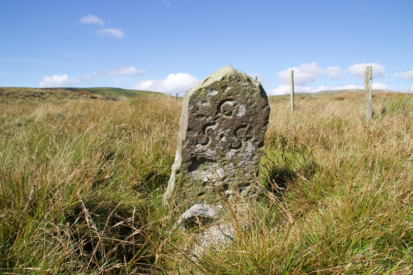 Dales stone