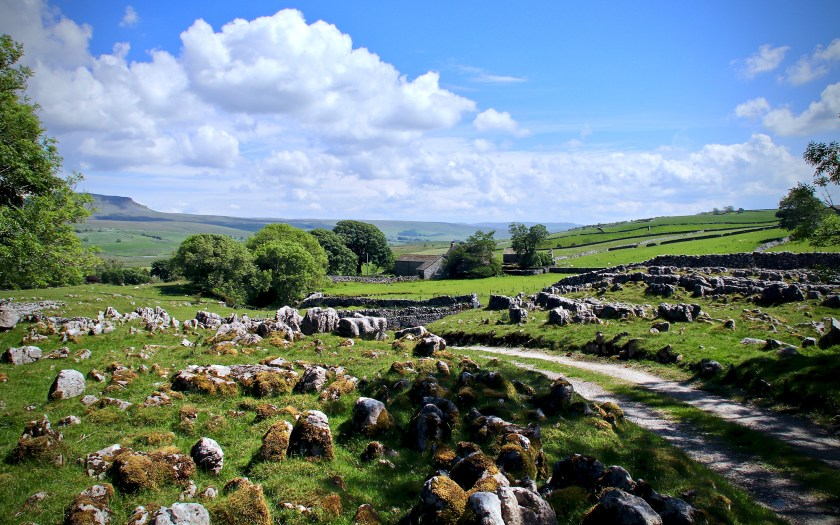 Ribblesdale - Dales