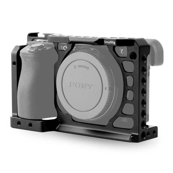SMALLRIG Sony A6500 Cage