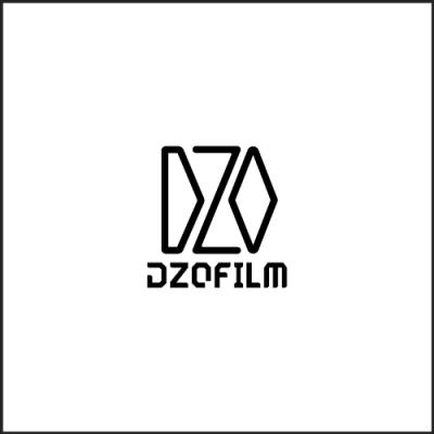 DZOfilm 電影鏡頭