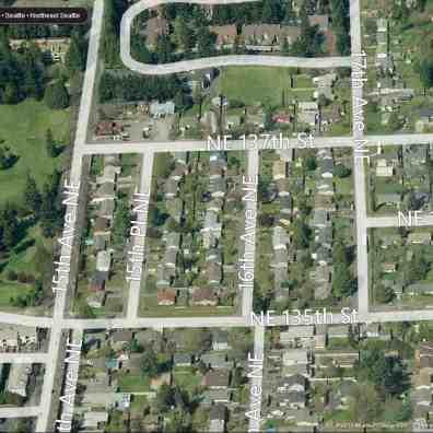 Bing Maps 2013