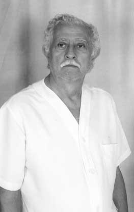 Biografia Dr.Nobre Foto