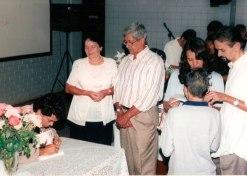 Lançamento do Livro Irecê-Um Pedaço Histórico da Bahia, do escritor Jackson Rubem - Foto 15