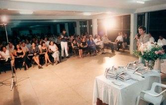 Lançamento do Livro Irecê-Um Pedaço Histórico da Bahia, do escritor Jackson Rubem - Foto 11