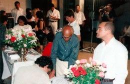 Lançamento do Livro Irecê-Um Pedaço Histórico da Bahia, do escritor Jackson Rubem - Foto 3