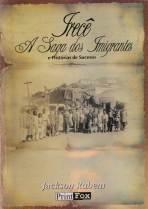Lançamento do Livro Irecê-A Saga dos Imigrantes, do escritor Jackson Rubem - Foto 2
