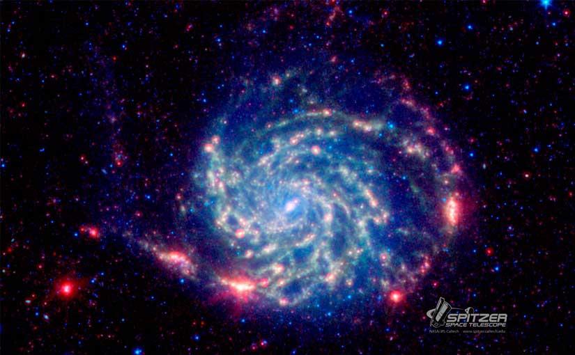 Fotos da NASA no espaço - imagem 2