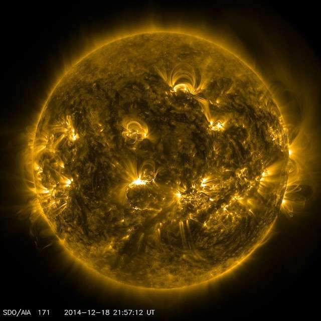 Fotos da NASA no espaço - imagem 3