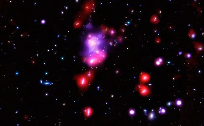 Fotos da NASA no espaço - imagem 1