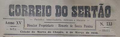 Correio-do-Sertão-733-março_Cabeçalho