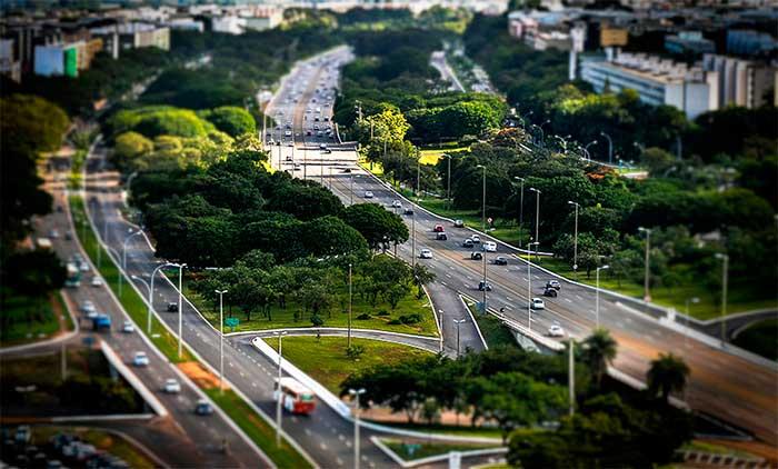 Brasilia Asas - Foto