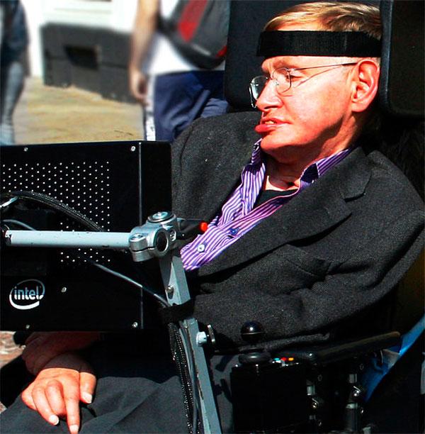Quando será o fim do mundo - Stephen Hawking